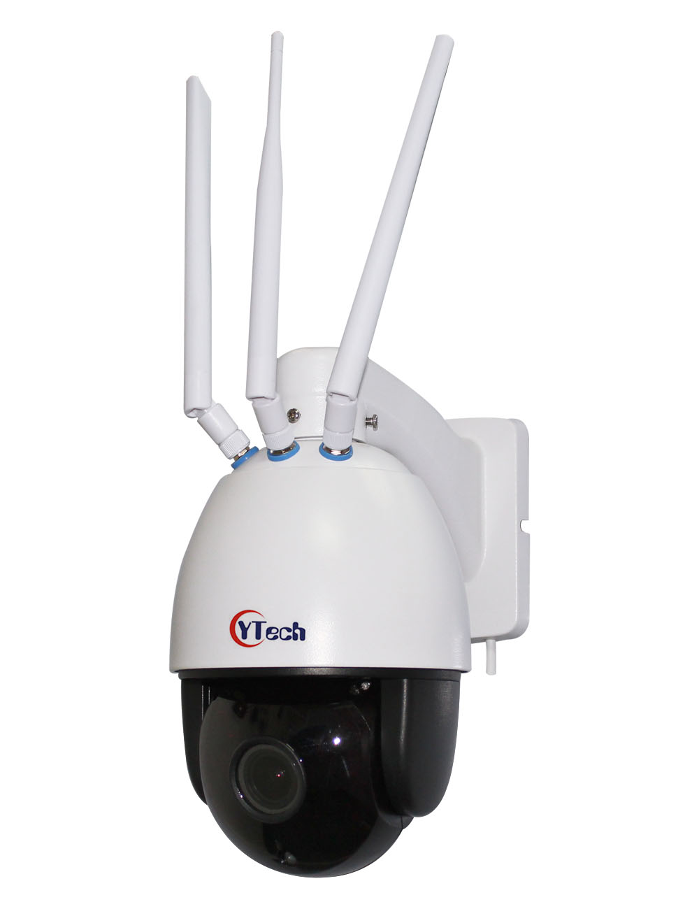 PDB Series IR Waterproof 4G PTZ IP Cameras